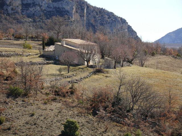 Maison dans la Drôme